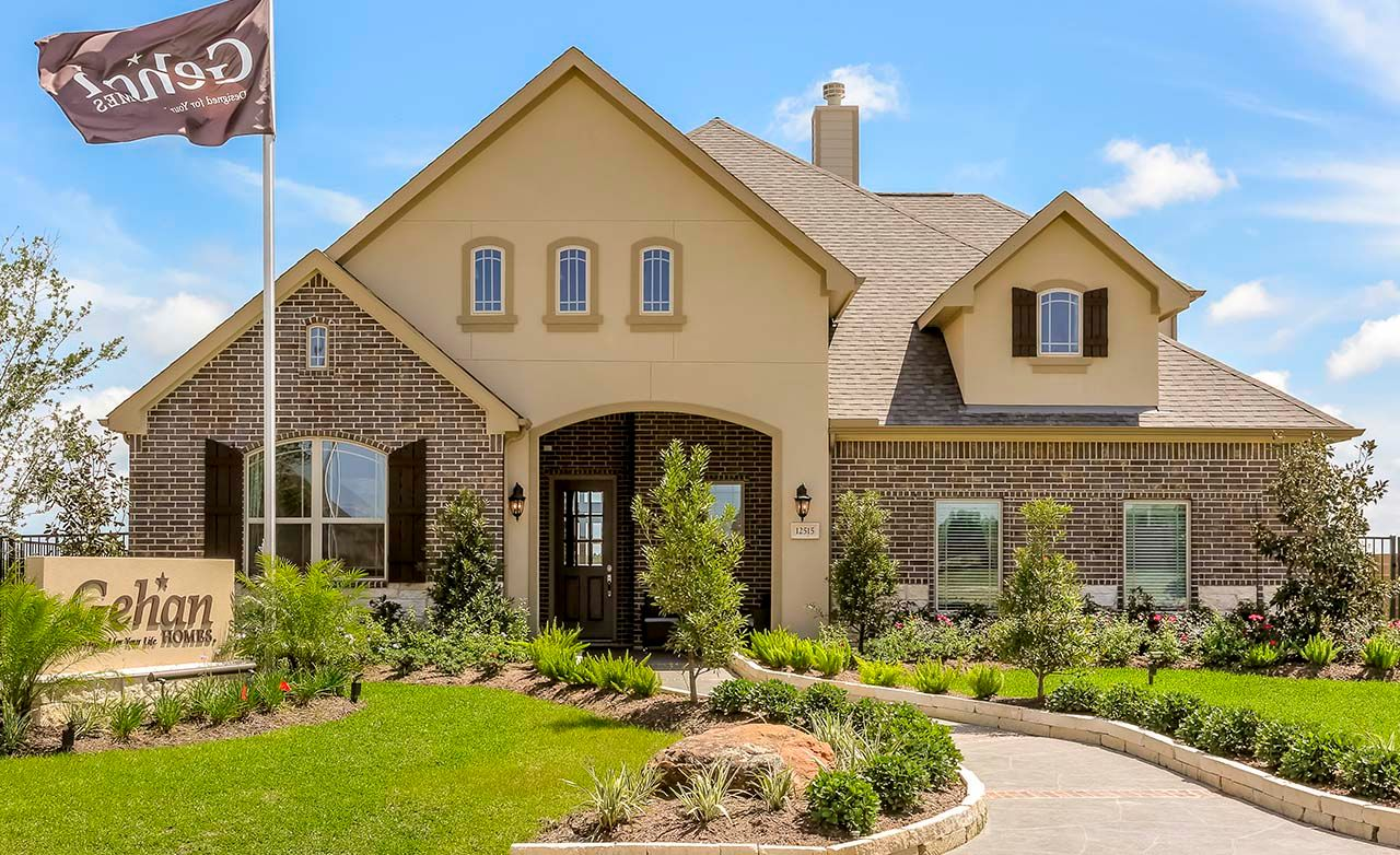 Single Family for Sale at Stanford 1317 Meridian Drive Forney, Texas 75126 United States