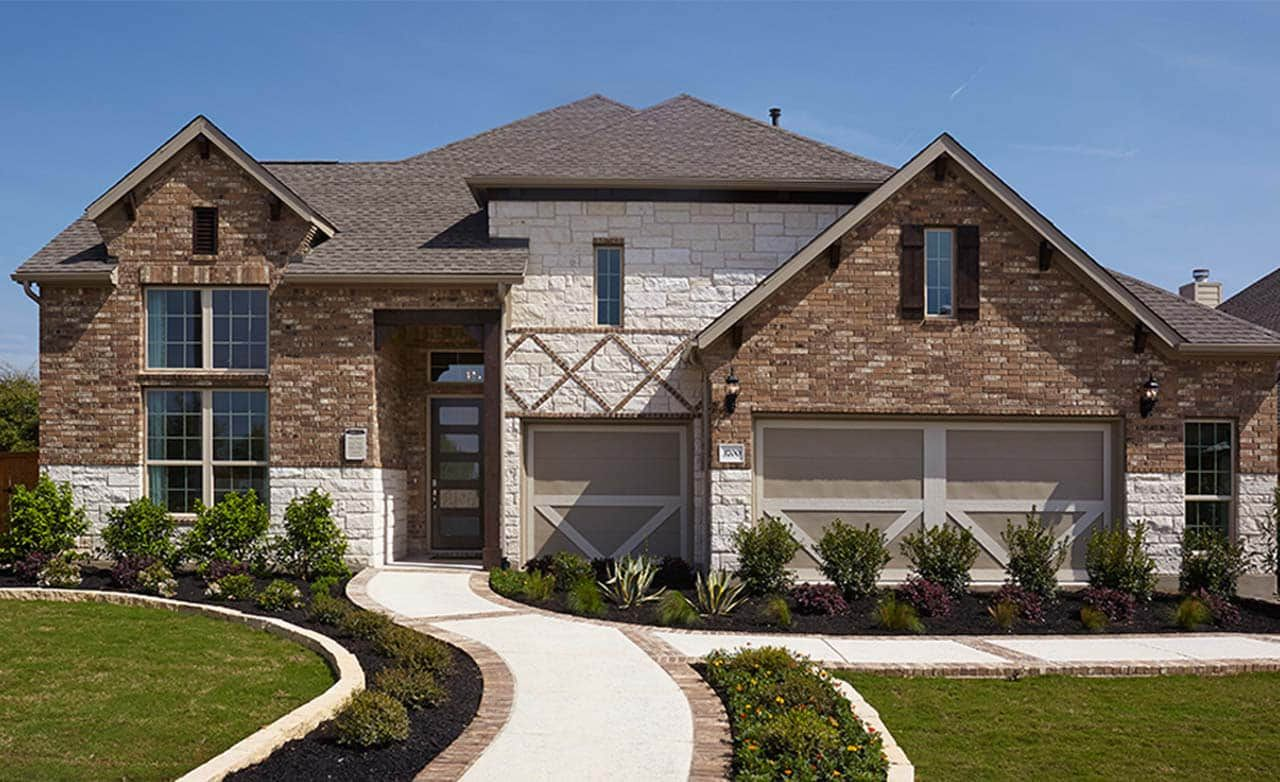 avalon classic new homes in pflugerville tx by gehan homes