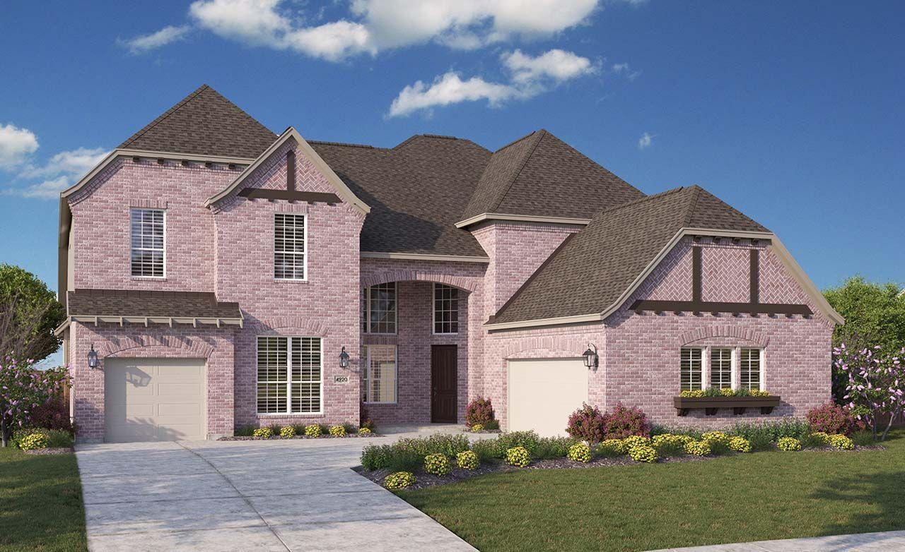 Single Family for Sale at Regent Park Signature - Sandpiper 114 Kingston Court Boerne, Texas 78006 United States