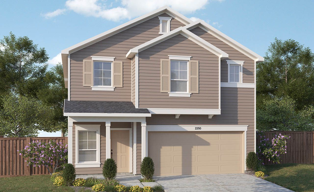 Single Family for Sale at The Parklands - Polaris Marion, Texas 78124 United States