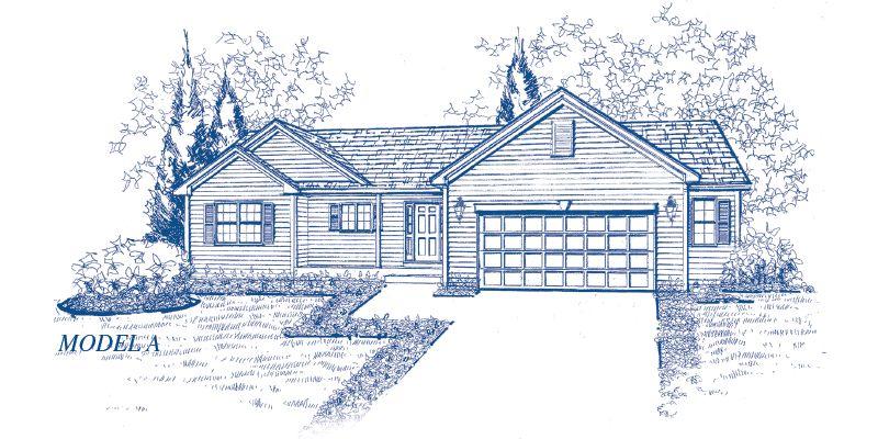 Single Family for Sale at Liberty Trails - Washington 1600 Reagan Blvd McHenry, Illinois 60051 United States