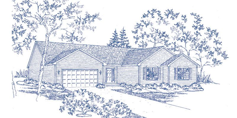 Single Family for Sale at Liberty Trails - Biltmore 1600 Reagan Blvd McHenry, Illinois 60051 United States
