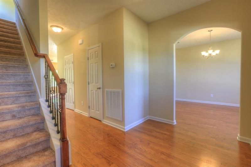 Single Family for Sale at The Whitman 10865 Laurel Glade Lane, Lot #6 Knoxville, Tennessee 37932 United States