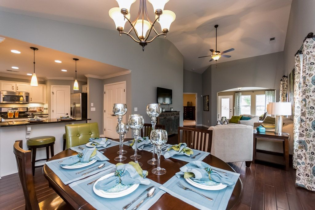 Single Family for Sale at The Raleigh Courtyard Cottage 2031 Westburn Pvt Lane, Lot #23 Gallatin, Tennessee 37066 United States