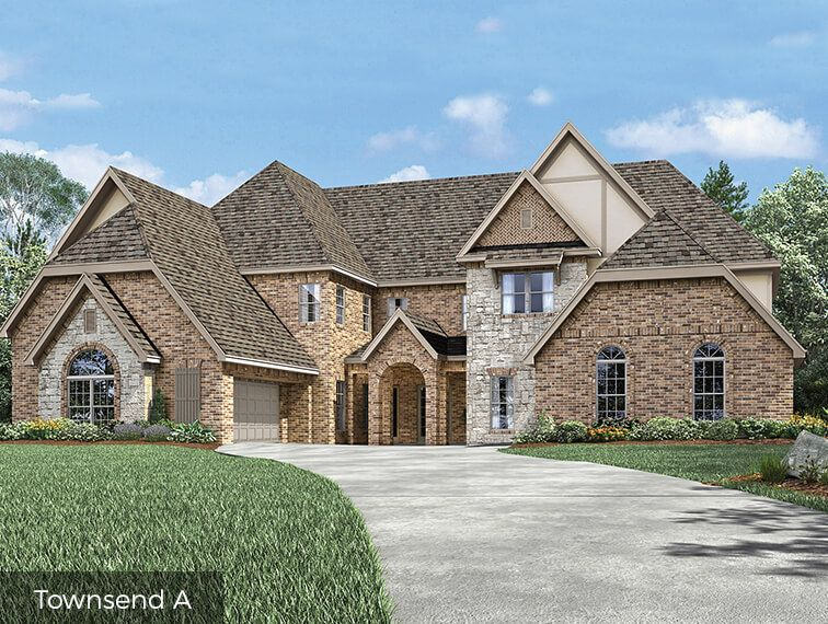 Unifamiliar por un Venta en Fox Bend In Sienna Plantation - Townsend 9423 Fox Bend Lane Missouri City, Texas 77459 United States