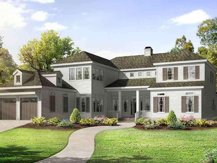 2037 Bluestem Drive, Conroe, TX Homes & Land - Real Estate