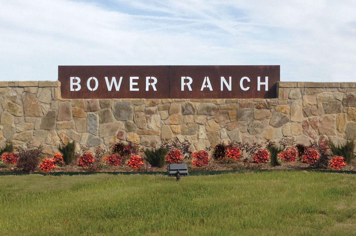 Bower Ranch New Homes In Grand Prairie Tx By Grand Homes