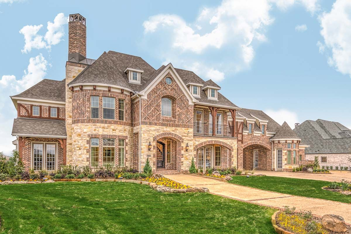Single Family for Sale at Grand Aspen Ix 5311 Westfield Dr Parker, Texas 75002 United States