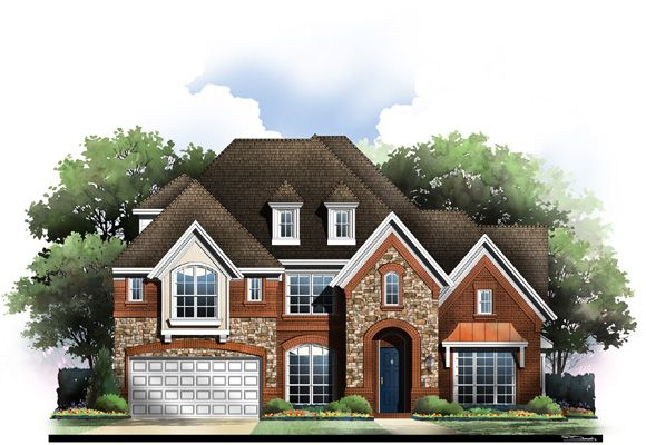 125 turk 39 s cap trail hope home wylie tx new home for