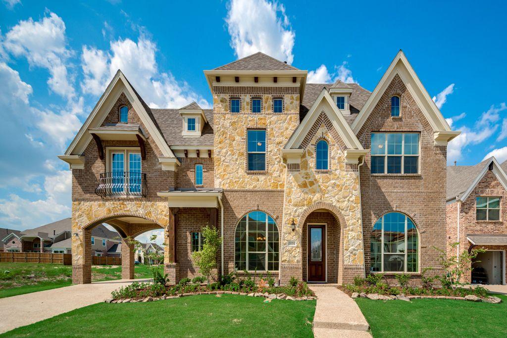 8604 Tuscan Oaks, McKinney, TX Homes & Land - Real Estate