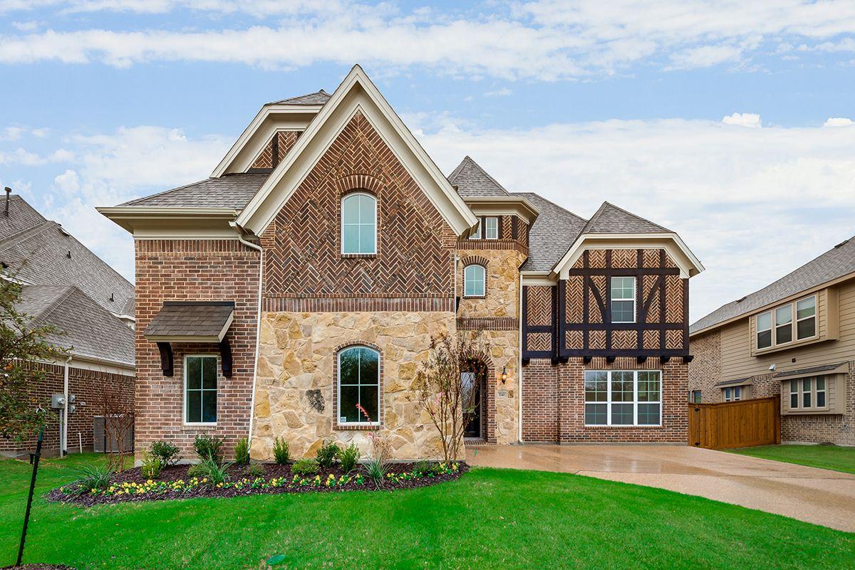 7247 Neblina Drive, Grand Prairie, TX Homes & Land - Real Estate