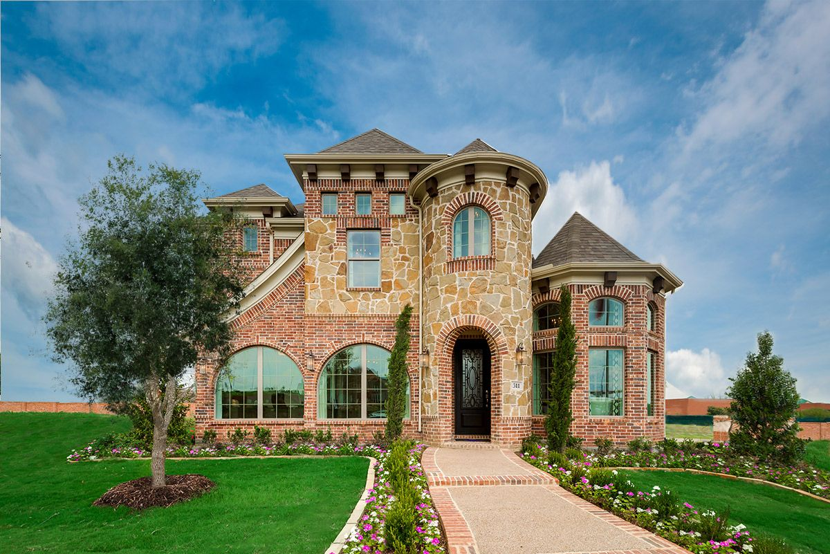 Single Family for Sale at Hartford Mills 327 Chandan Way Irving, Texas 75063 United States