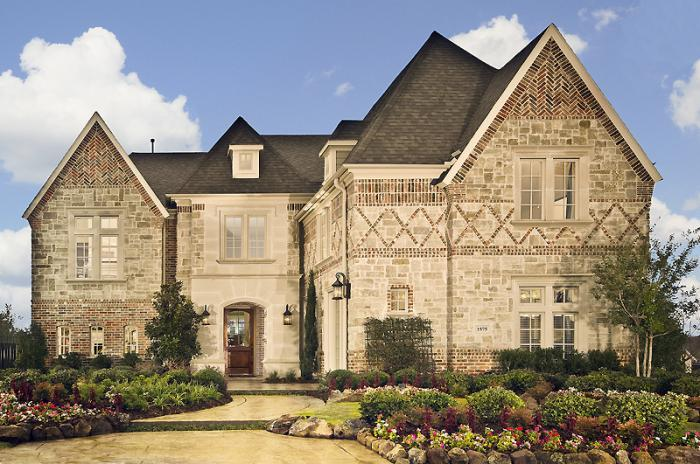 Single Family for Sale at Cumberland 1575 Boyle Pkwy - Model Home For Sale Allen, Texas 75013 United States