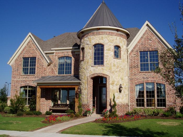Single Family for Sale at Kensington Gardens - William 1710 Saint James Pl Garland, Texas 75043 United States