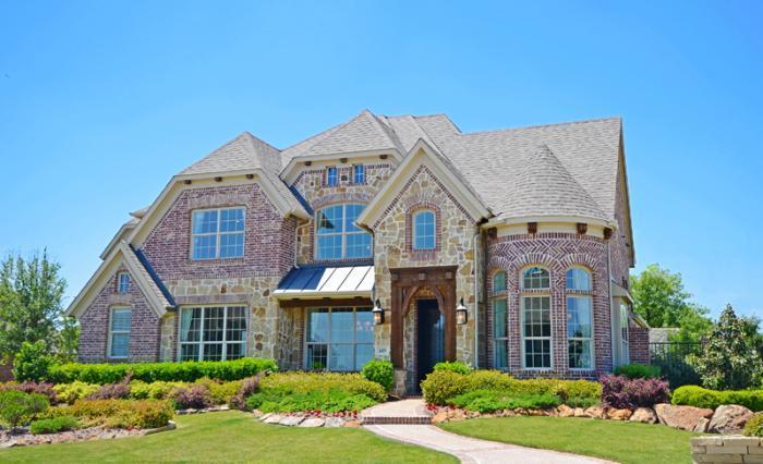 Unifamiliar por un Venta en Grand Ashford 8604 Tuscan Oaks McKinney, Texas 75071 United States