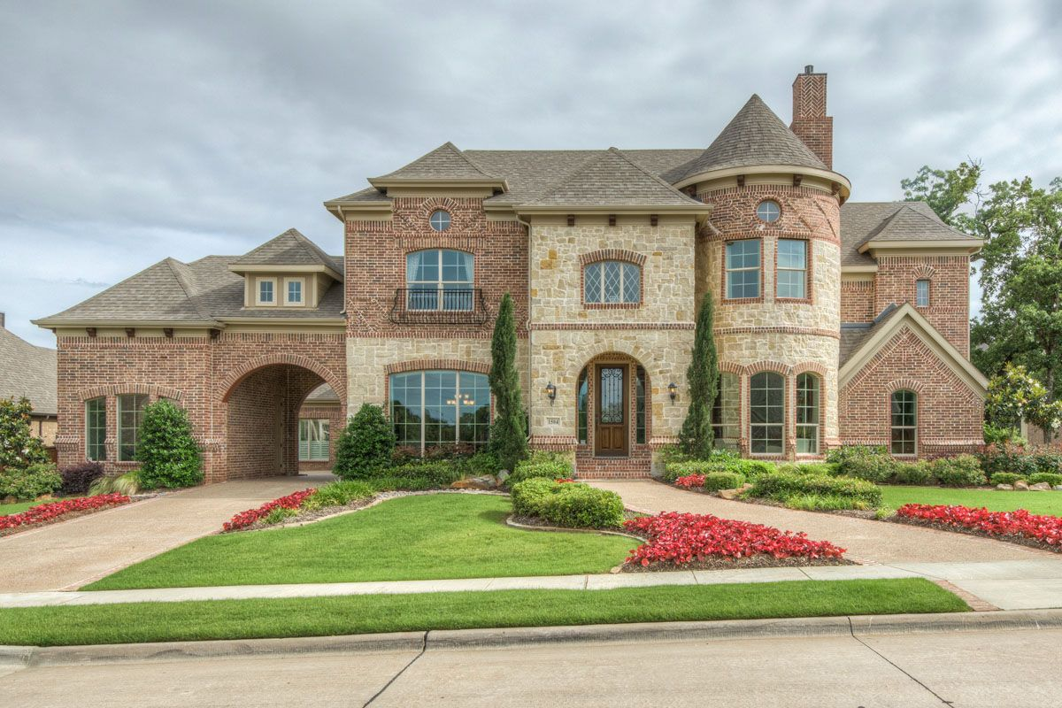 Single Family for Sale at Grand Palisades 1517 Pixie Rose Dr Keller, Texas 76248 United States