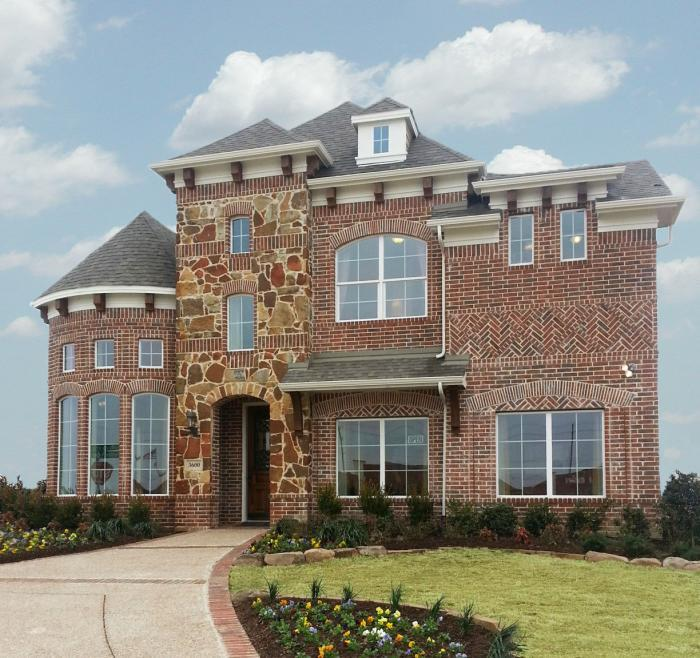 Single Family for Sale at Grand Martinique 3621 Oakstone Plano, Texas 75025 United States