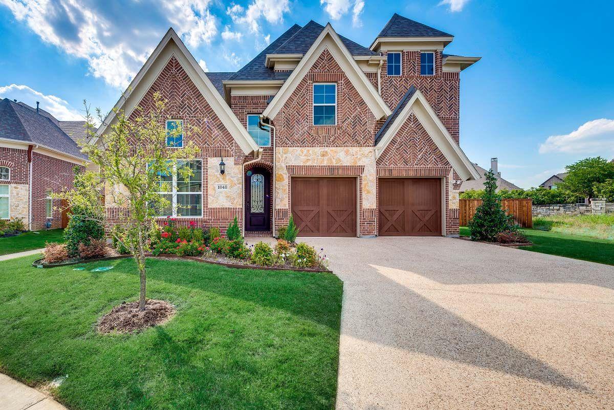1048 Caprock Lane, Carrollton, TX Homes & Land - Real Estate