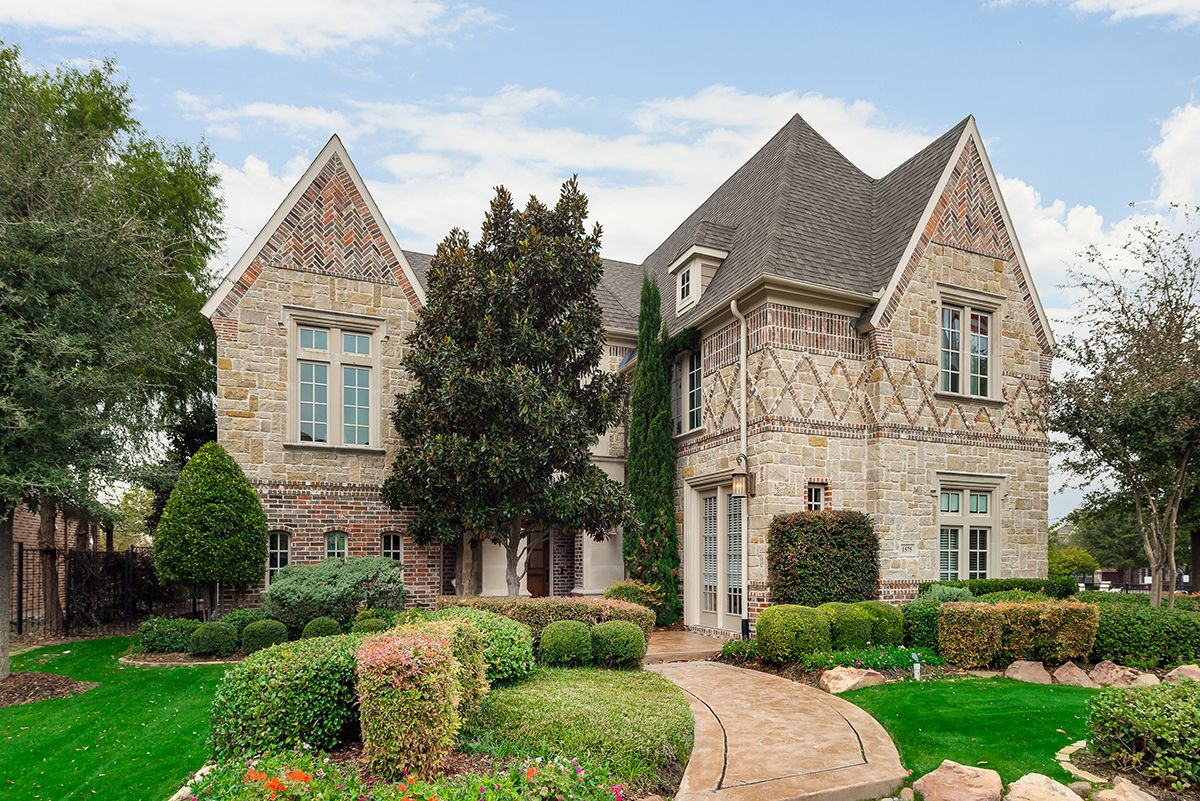 1575 Boyle Pkwy - Model Home For Sale, Allen, TX Homes & Land - Real Estate