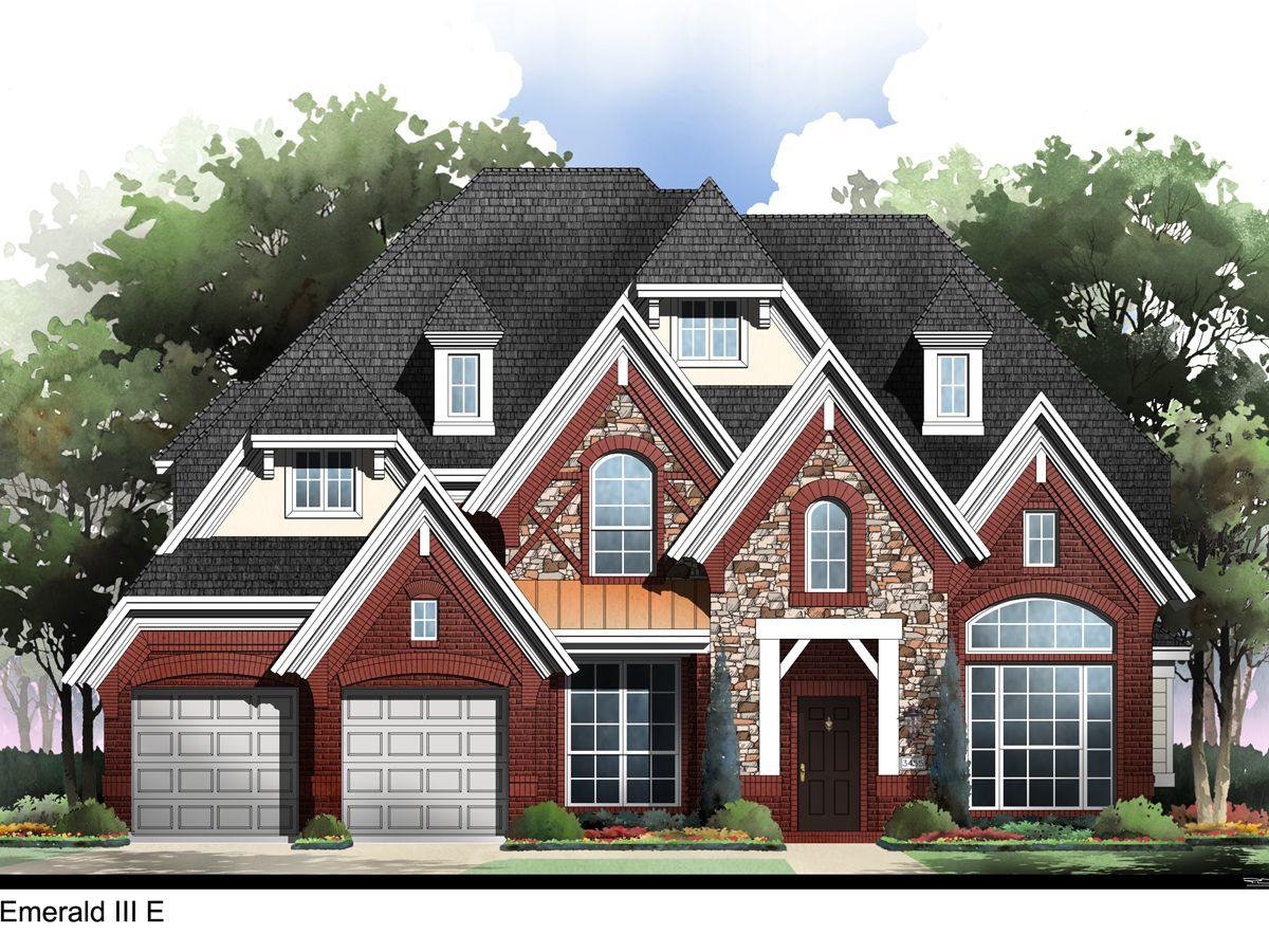 2840 Vienta Court, Grand Prairie, TX Homes & Land - Real Estate