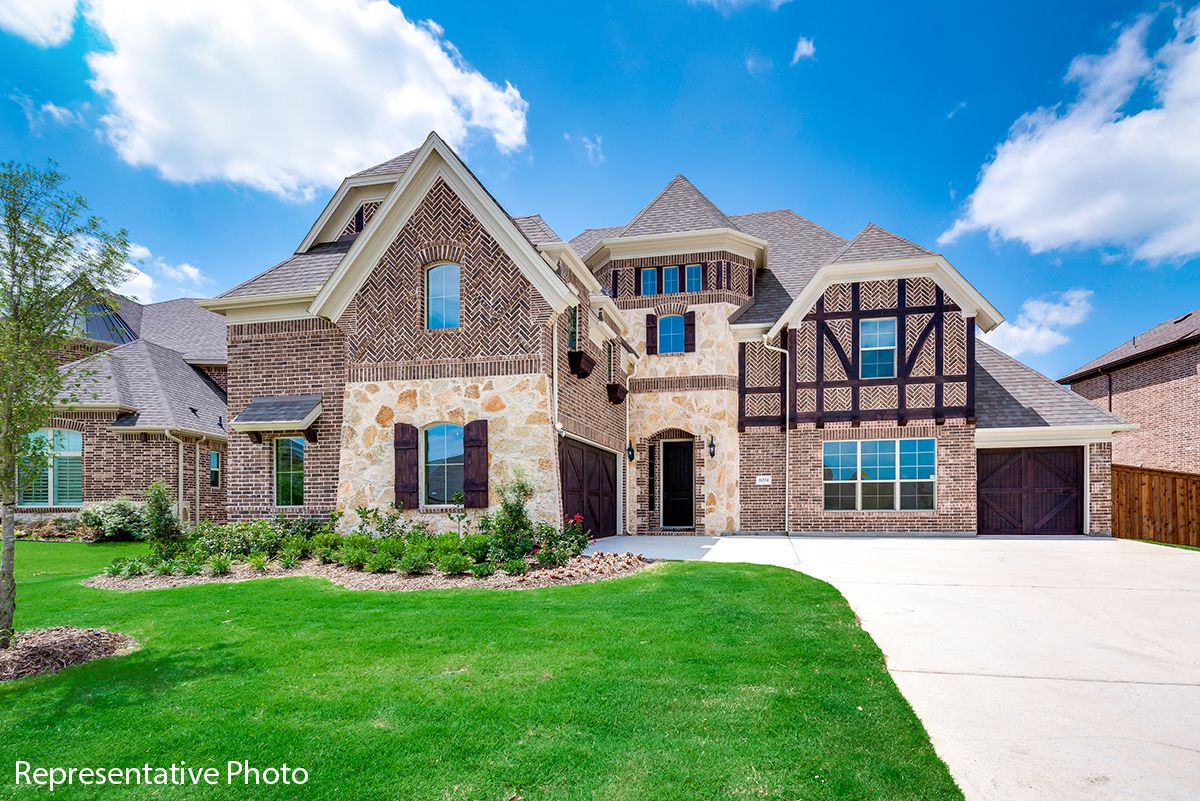 3100 Orleans Drive, McKinney, TX Homes & Land - Real Estate