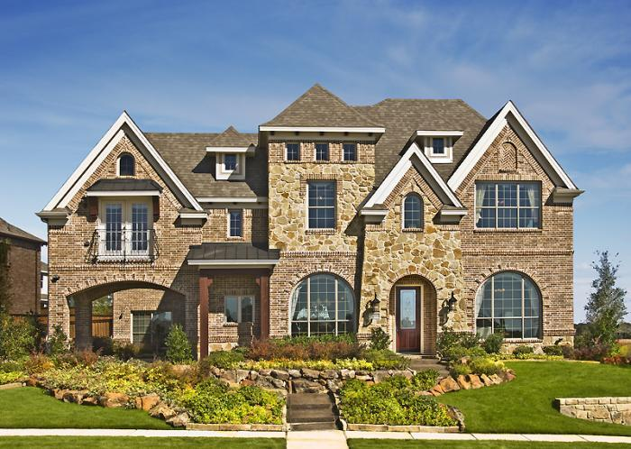 Single Family for Active at Estates At Pleasant Valley - Grand Ashford 4412 Aiken Trail Sachse, Texas 75048 United States