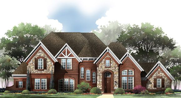Single Family for Active at Kings Crossing - Grand Ambassador Ii 5906 Middleton Dr Parker, Texas 75002 United States