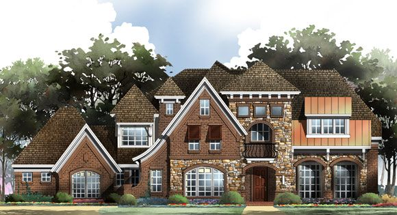 Single Family for Active at Estates At Pleasant Valley - Grand Aspen Ix 4412 Aiken Trail Sachse, Texas 75048 United States