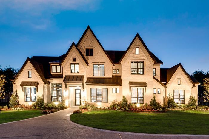 Single Family for Active at Estates At Pleasant Valley - Grand Whitestone 4412 Aiken Trail Sachse, Texas 75048 United States