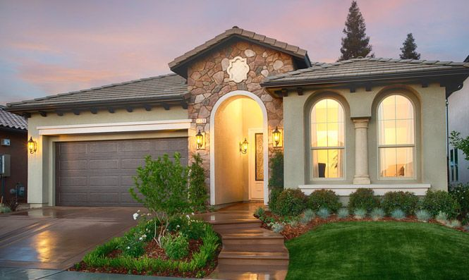 Single Family for Sale at Copper River Ranch - Pasatiempo 1607 E. Benvenuto Dr. Fresno, California 93730 United States