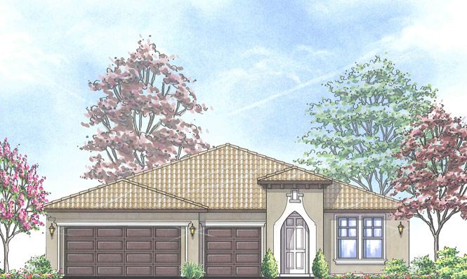 Single Family for Sale at Belterra - Bella 2691 N. Mcarthur Ave. Fresno, California 93727 United States