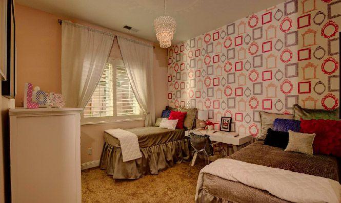 Single Family for Active at Bella 1607 E. Benvenuto Dr. Fresno, California 93730 United States