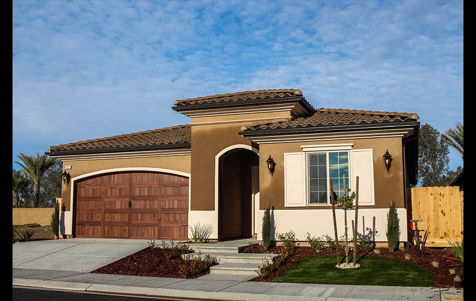 Madera new homes topix for Granville home
