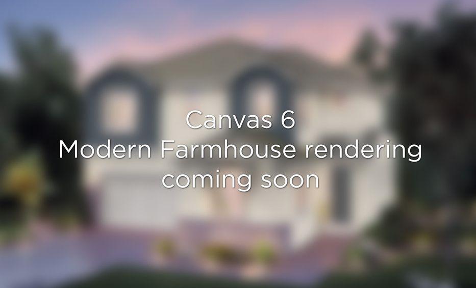 Single Family for Sale at Copper River Ranch - Canvas 6 Plan 1607 E. Benvenuto Dr. Fresno, California 93730 United States