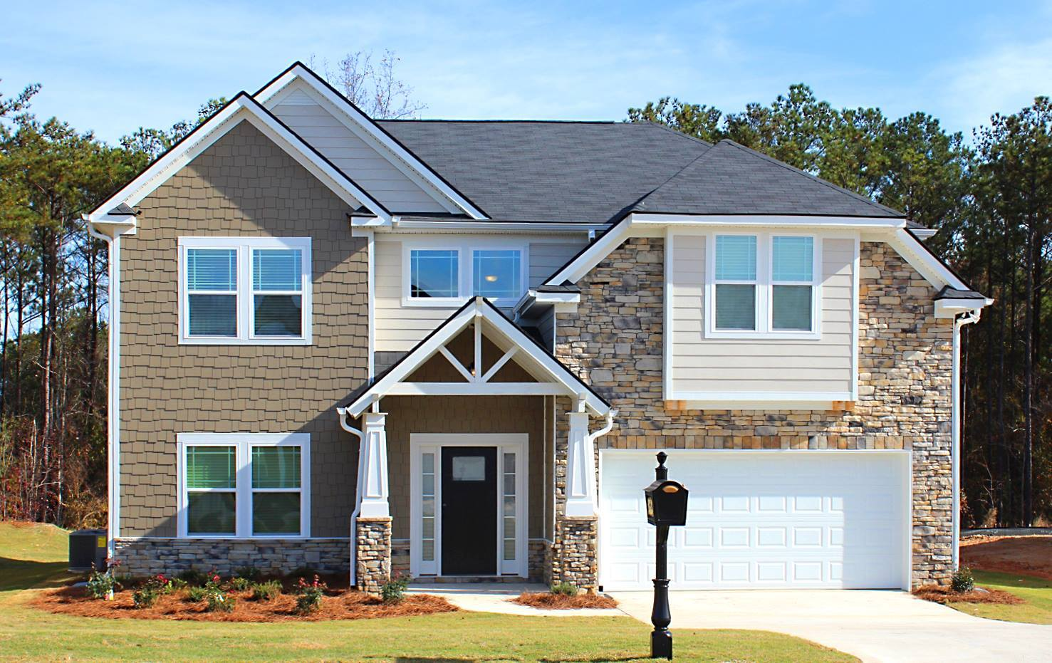 Ενοικιάζεται για την Πώληση στο Sable Oaks - Spruce - Georgia 10230 Sable Court Midland, Georgia 31820 United States