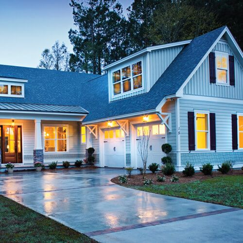 hampton lake new homes in bluffton sc by grayhawk homes