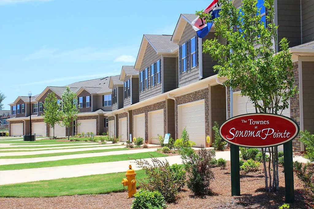 Columbus new homes new construction home builders for Columbus ga home builders