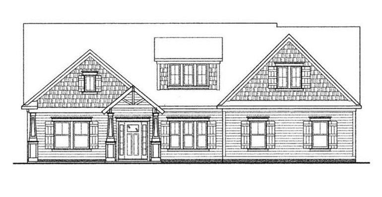 129 Mulberry Crossing Lane, Moncks Corner, SC Homes & Land - Real Estate