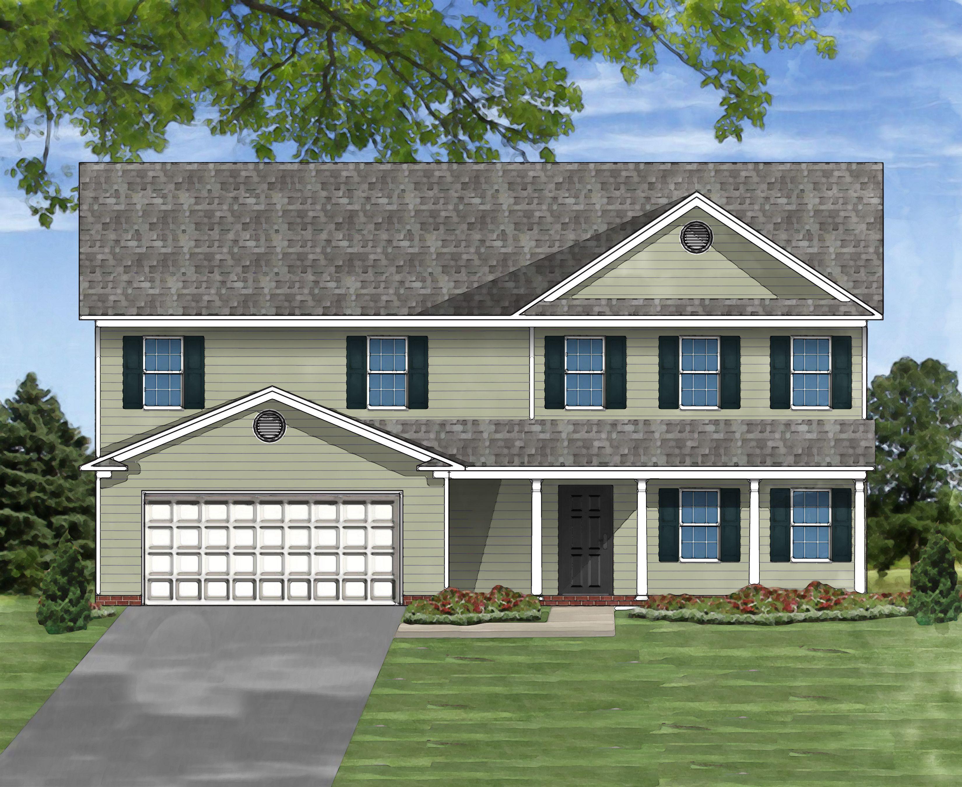 Single Family for Sale at Beaujolais 680 Gladiolus Drive Columbia, South Carolina 29229 United States
