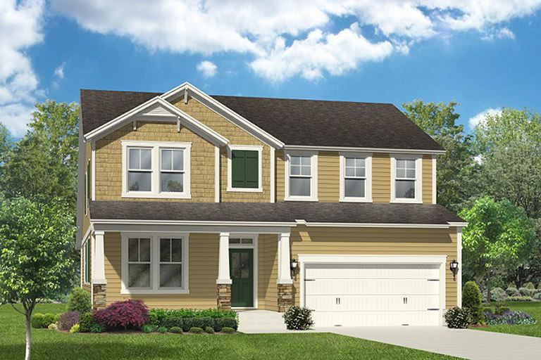 Single Family for Sale at Champions Village - Highlands C 109 Champions Village Drive Murrells Inlet, South Carolina 29576 United States
