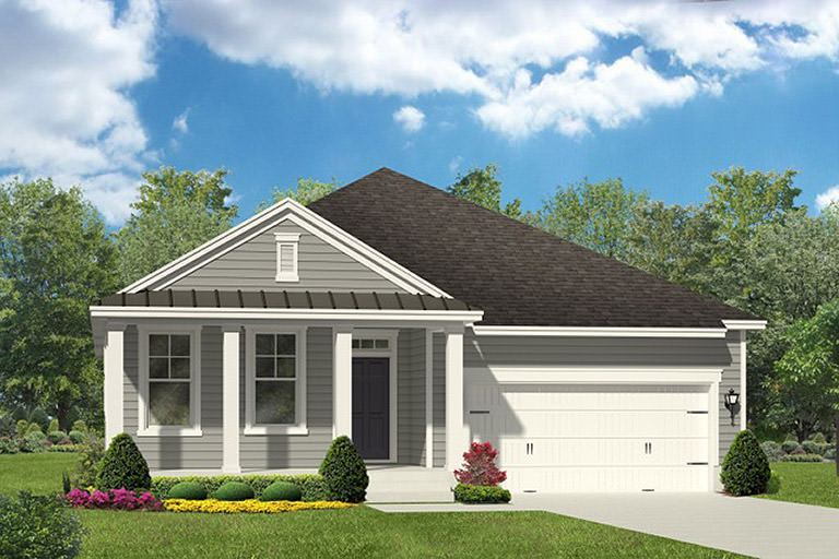 Single Family for Sale at Sawgrass Lc 105 Champions Village Drive Murrells Inlet, South Carolina 29576 United States