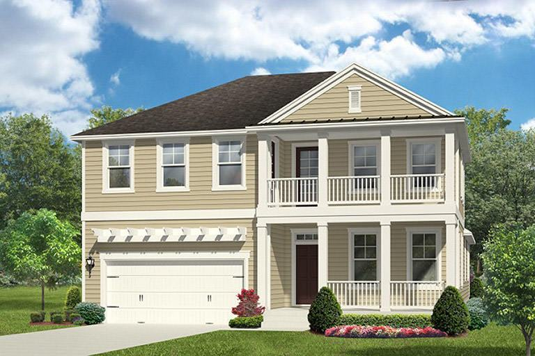 Single Family for Sale at Champions Village - Augusta Lc 109 Champions Village Drive Murrells Inlet, South Carolina 29576 United States