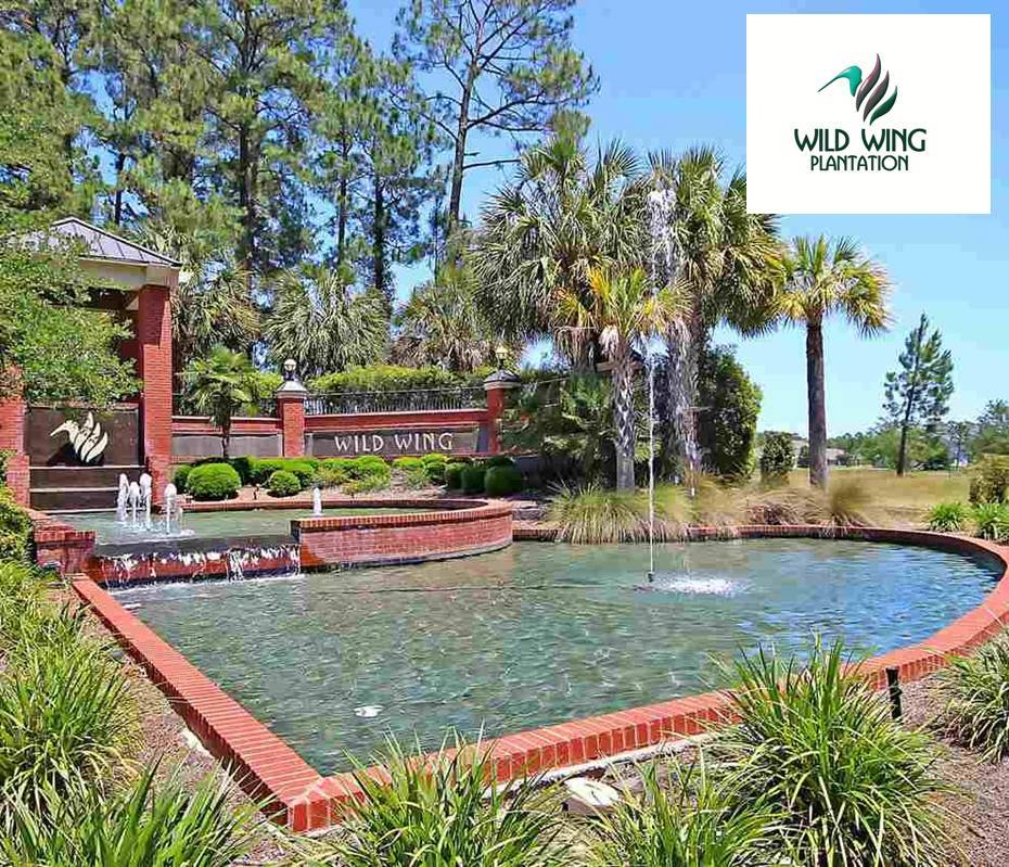 Single Family for Sale at Beachwood A 1715 Wood Stork Drive Conway, South Carolina 29526 United States