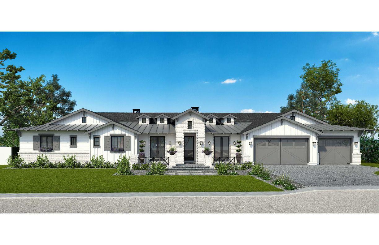 Single Family for Sale at 3720 E Orange 3780 Sf 3720 E Orange Dr Phoenix, Arizona 85018 United States