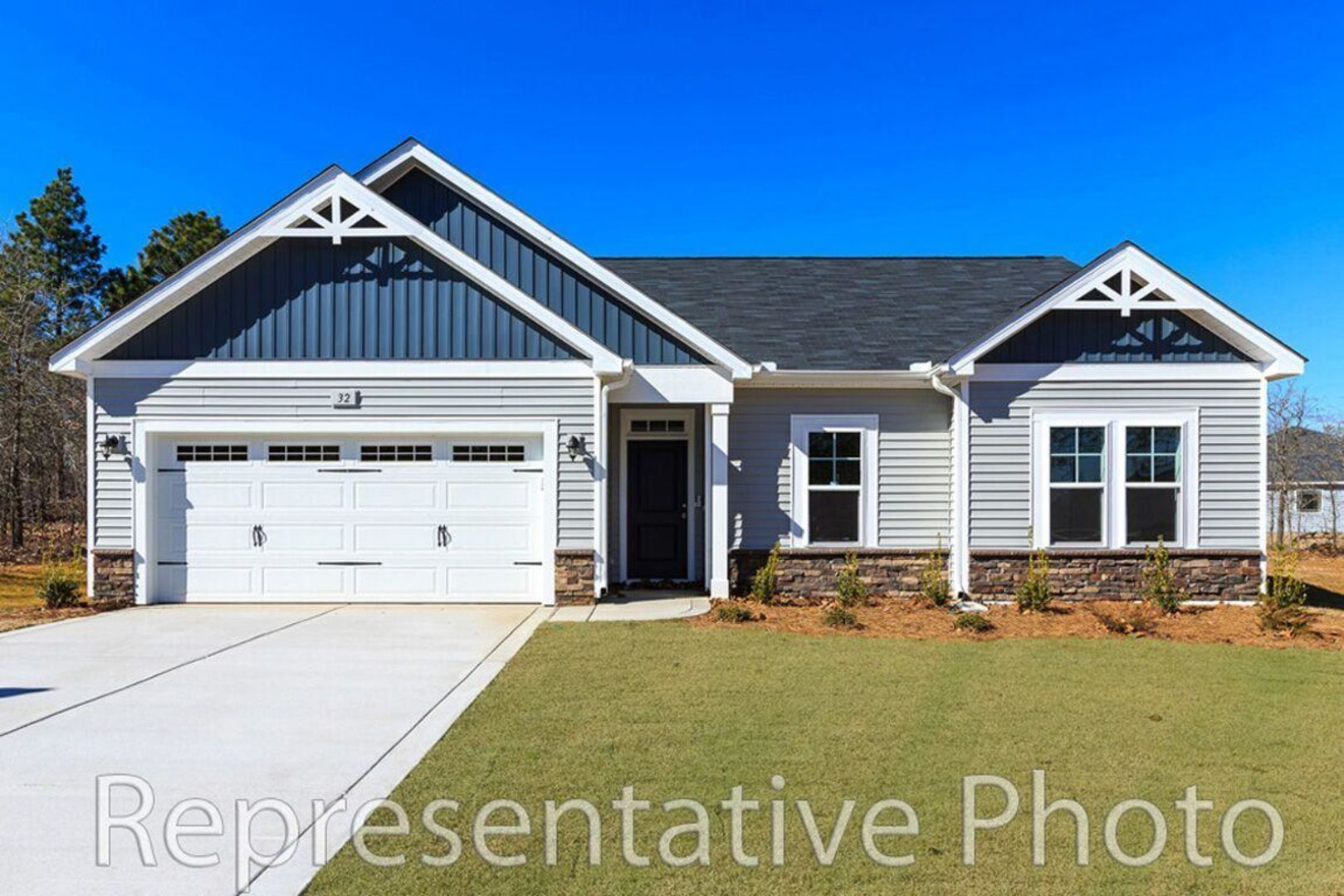 Single Family for Sale at Belair 112 Astoria Park Loop Conway, South Carolina 29526 United States