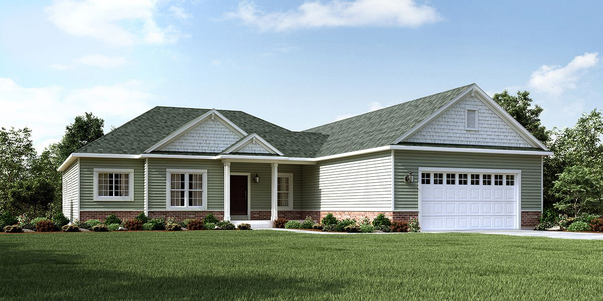 Single Family for Sale at Lake Country Village - The Bradford Summit, Wisconsin 53066 United States