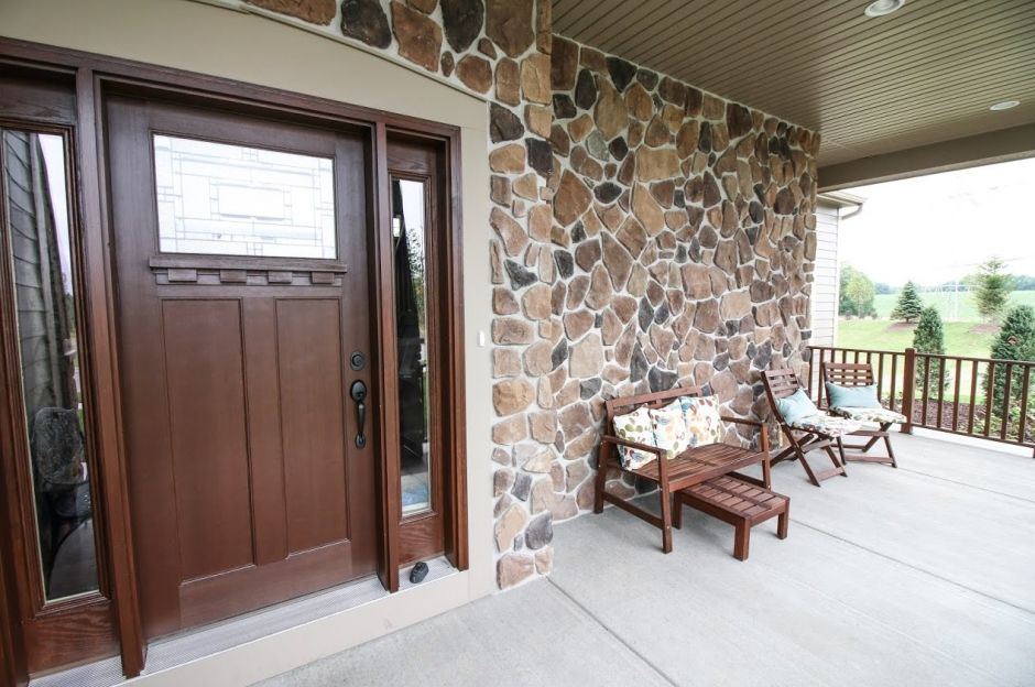 Single Family for Active at The Whitaker W275 N7021 Red Barn Court Merton, Wisconsin 53056 United States