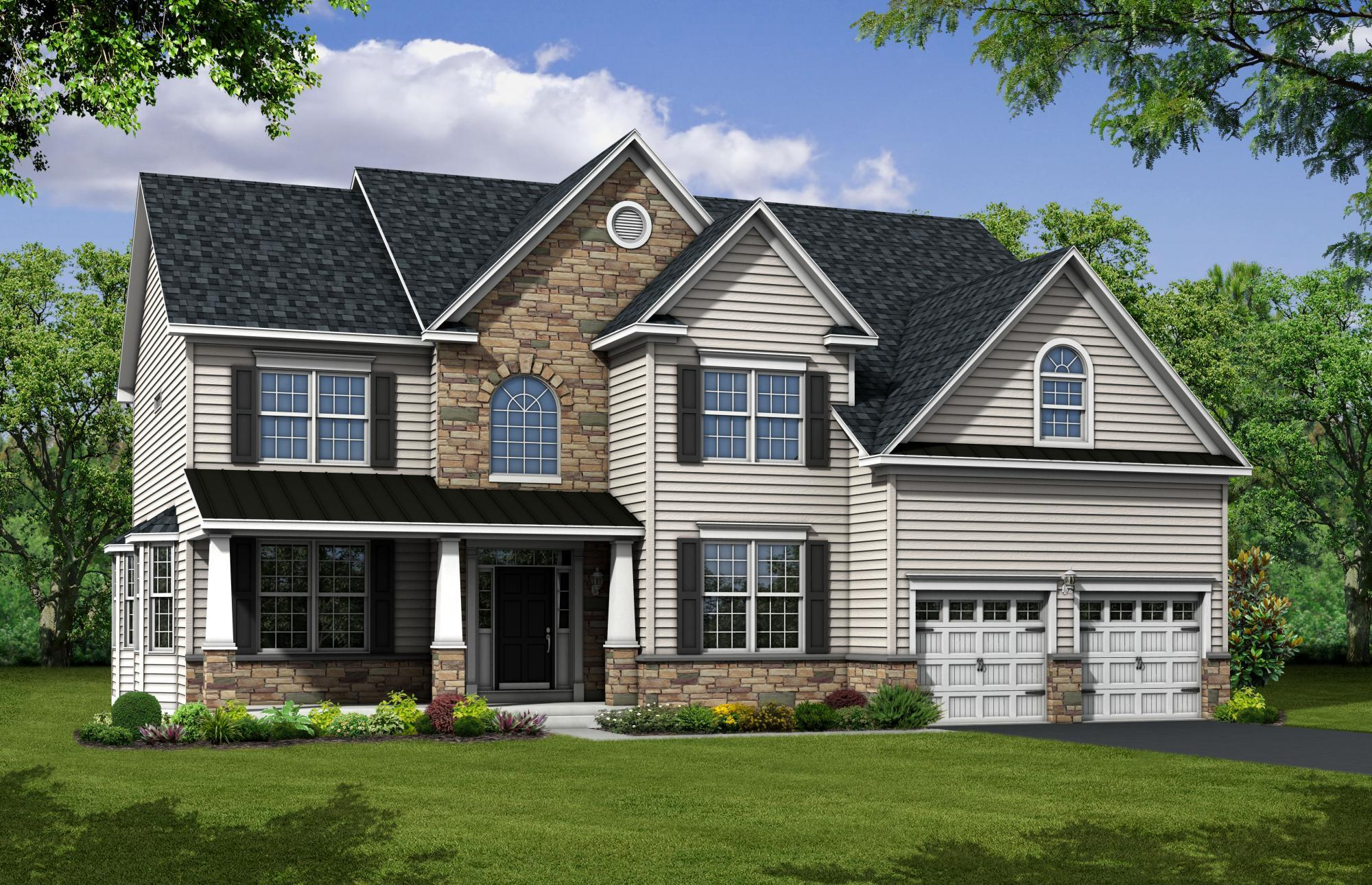 New Builders Homes For Sale Harding Road