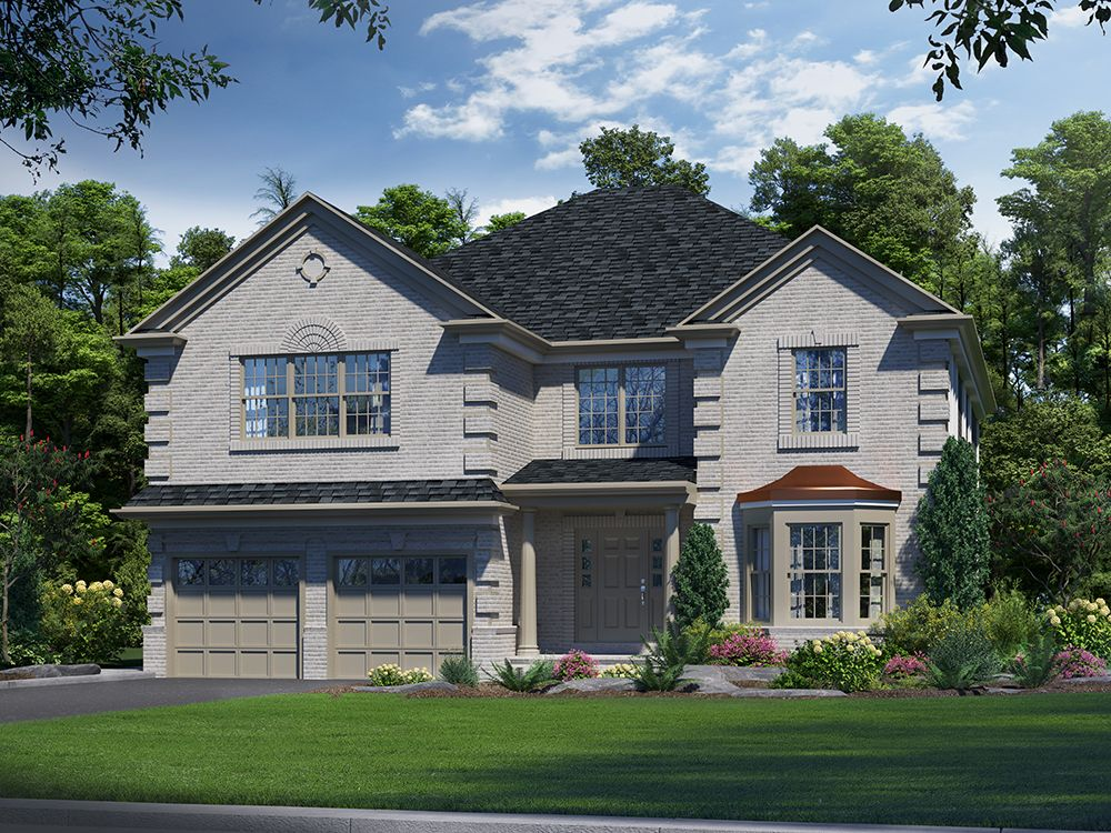 Single Family for Active at East Meadow Estates - The Cardinal 51 Promise Way Kendall Park, New Jersey 08824 United States