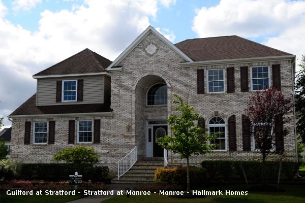 Single Family for Sale at Stratford At Monroe - The Guilford 1 Scholartree Lane Monroe, New Jersey 08831 United States
